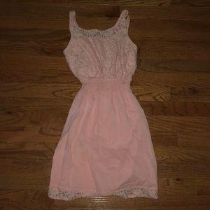 SO Dresses - SO dress child's xs
